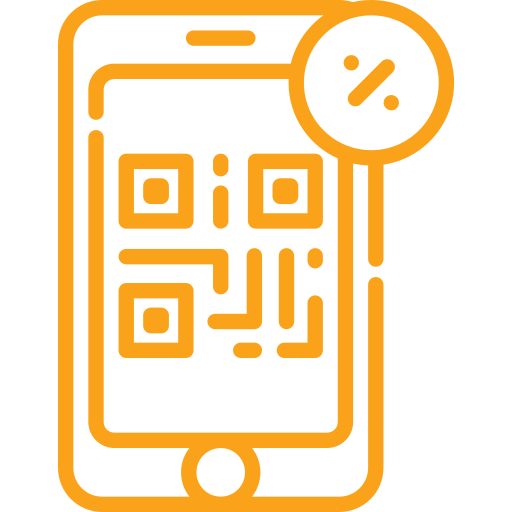 By scanning the QR code on the pack, you will get access to the product's journey - from farm to table. We adopt the Blockchain technology to guarantee a transparent information.